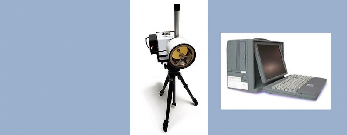 Turbo FT™: Fast Portable Spectral Sensors